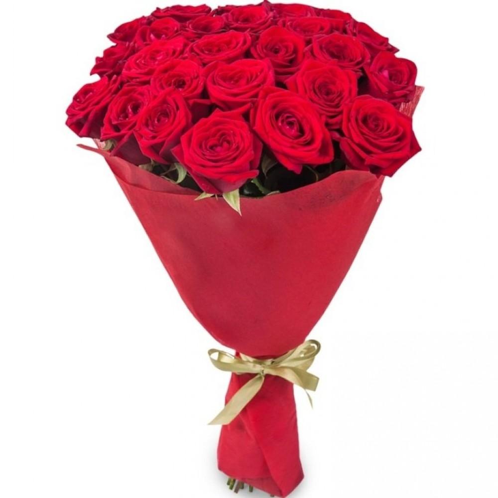 Купить цветы в челябинске розы — photo 4